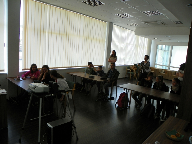 Zöld Nyomon Vetélkedő döntő – 2015.05.07.